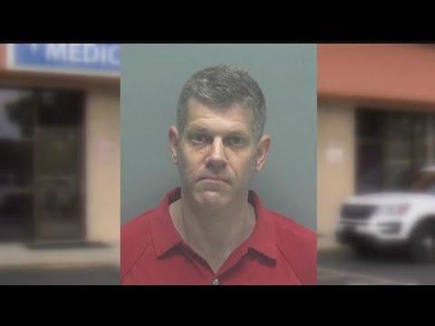 Medical center manager facing drug charges after DEA raids home