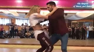 Не бендзе плакаць. Aleksandra Pławińska. Империя  Музыки и танца.