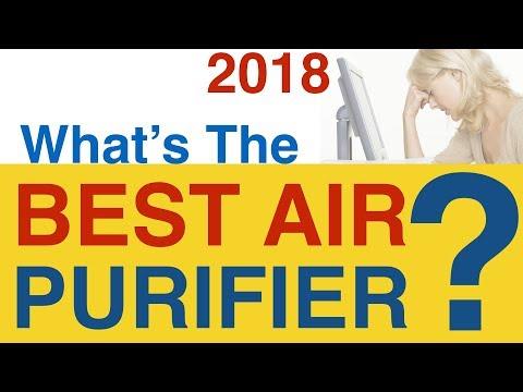 Air Purifier Buying Guide 2018