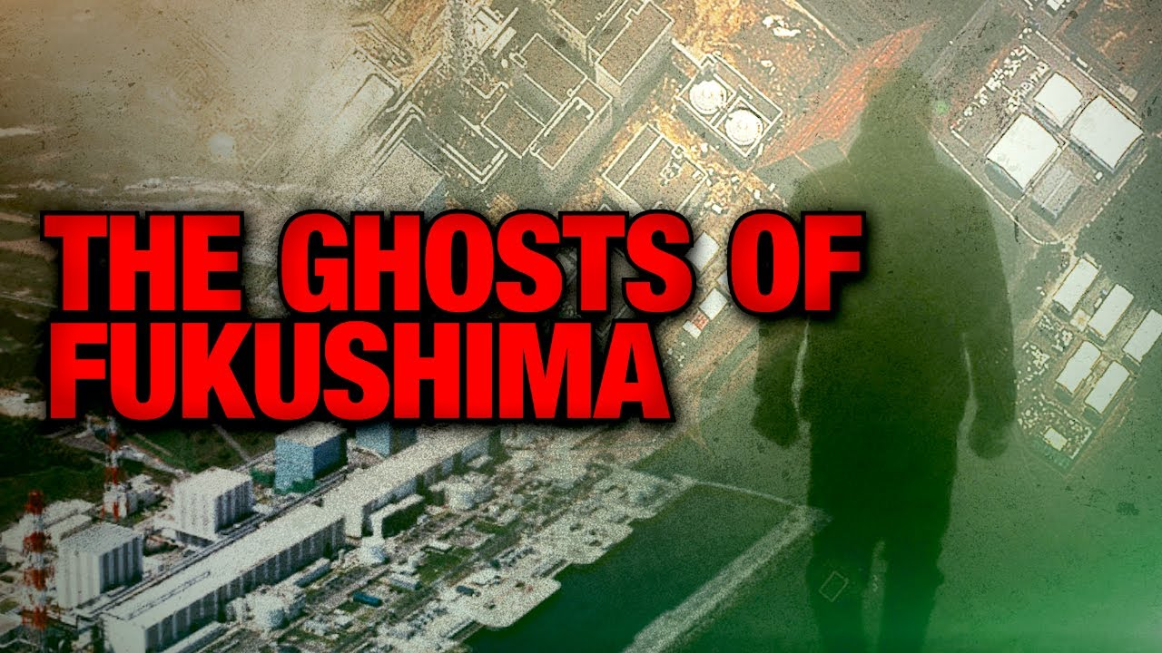 The Fukushima Disaster - Epidemic of Ghosts
