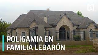 LeBarón: Poligamia en la comunidad y cómo llegaron a México - Despierta