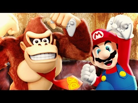 10 Amazing Local Multiplayer Games on the Nintendo Wii U