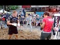 Download  WUSHU MASTER vs 2 Army Fighter and Pro MMA !!! MP3,3GP,MP4