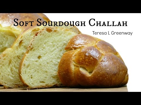 Learn to Bake Magnificent Challah - New Course Preview