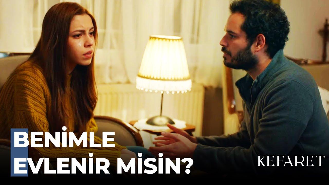 Türk Erkeği Romantik Değil Diyenler Utanır Mı? - Kefaret 15. Bölüm
