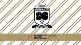 Men in Blazers All-Star Extravaganza presented by Etihad LI…