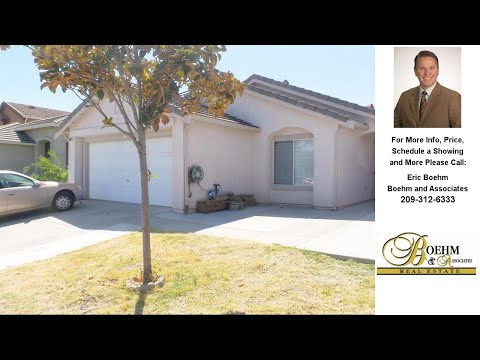 3343 James Wright Ln, Tracy, CA Presented by Eric Boehm.