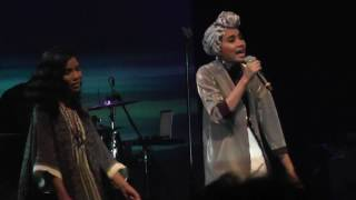Download Yuna & Jhené Aiko Used To Love You 2016 Video