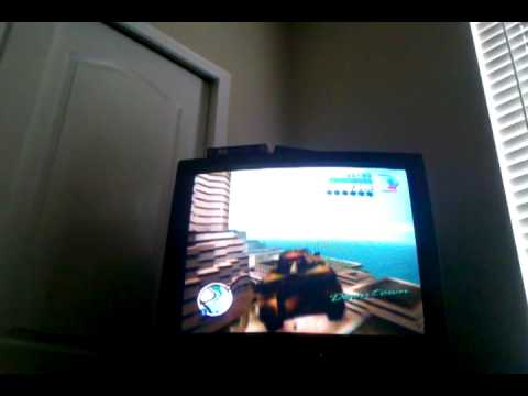 Gta vice city flying tank