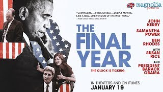 The Final Year - Official Trailer