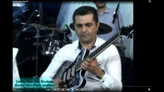 "Elman Namazoglu ( Gitara ) - "" Zurna Ifacisi ""  Feqan Rehmanoglunun  toyu  - 1 ci Hiss"