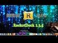 Rocketdock 2018 para Windows