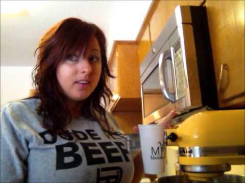 RumChata Cupcake Recipe by Jenny Dewey
