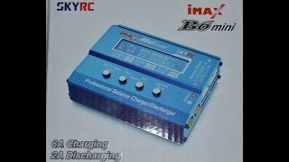 imax b6 mini калибровка