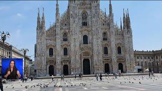 אחרי שלושה חודשים: איטליה פותחת את הגבולות למבקרים מאירופה