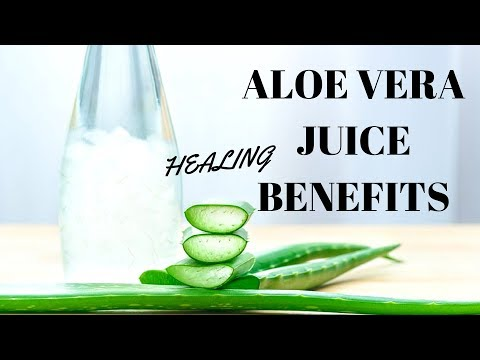 Aloe Vera Bet Ways to Use for Skin and Health