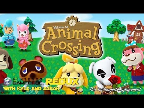 Animal Crossing - GameCube Redux
