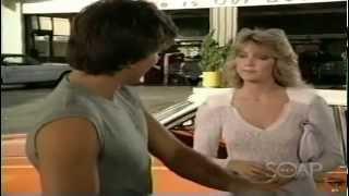 Dynasty - Sammy Jo Carrington (Heather Locklear) returns to Denver.avi