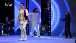 Download Suliman khan | Yaw Afghan | Tolo TV Eid Performance Video