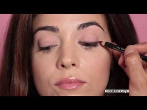 The Best Eyeliner Tricks To Enhance Your Eye Shape   NewBeauty Tips & Tutorials