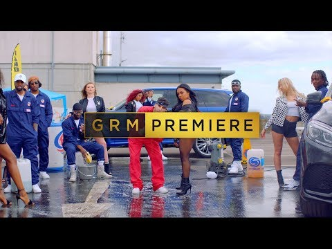 Geko ft. NSG - 6:30 [Music Video] | GRM Daily