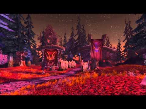 Bloodmyst Isle Music - World of Warcraft
