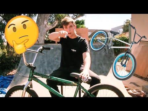 BMX BIKE BUYING GUIDE