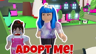Playing Granny In Roblox I M Granny Playing Roblox With A Fan