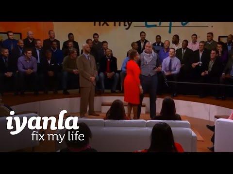 50 Single Men Get Real About Rejection | Iyanla: Fix My Life | Oprah Winfrey Network