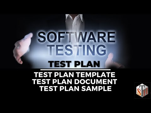 Test Plan - Test Plan Template Test Plan Document Test Plan Sample