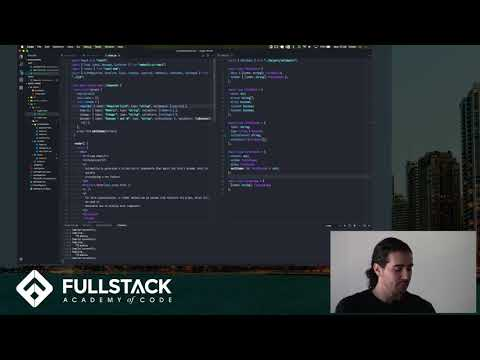 Stackathon Presentation: AutoForm