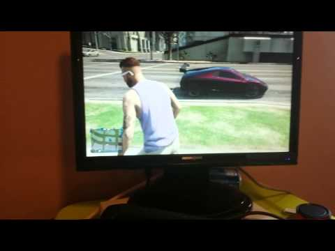 How to get stealth maxed in GTA Online