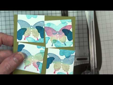 Baby Wipe Technique Card