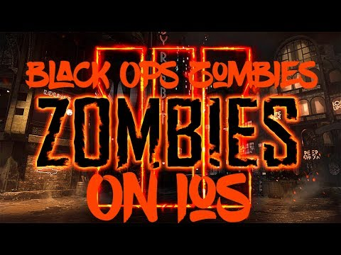 How to Download Call of Duty Black Ops Zombies on ios