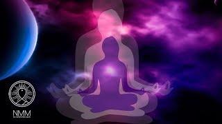 Aura & Subtle bodies healing meditation: 432Hz sleep music, healing meditation music 31708S