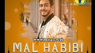 Mal Habibi (Tapori Remix) Dj Nikhil Z Nd Dj Pnk _Dj Pkn