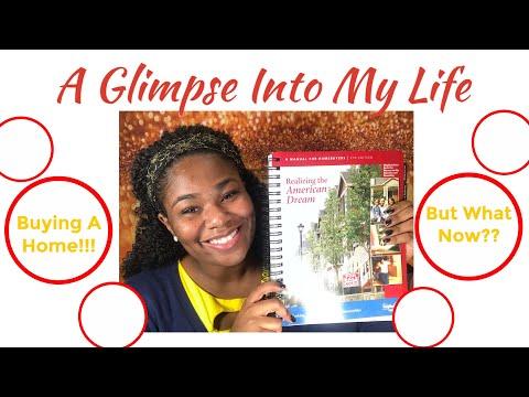 Vlog: I'm Buying A House! || Now I Need Education & Grant Money