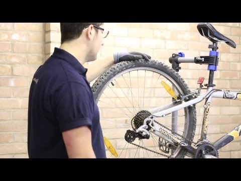 How to Correctly Set Your Bicycle Tyre Pressure | JustCycleTips