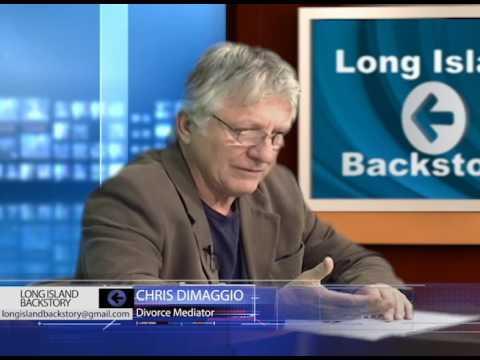 Divorce Mediation VS Supreme Court with Mediator Chris Dimaggio