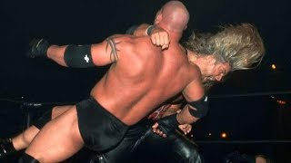 Kevin Nash's greatest rivalries: WWE Playlist