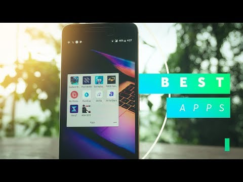 10 Best Android Apps and Games November 2018