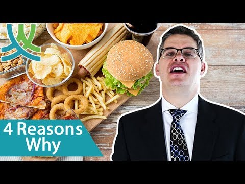 Why Do We Have Food Cravings? - How To Stop Food Cravings