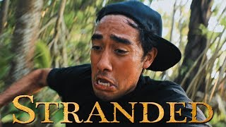 STRANDED ON TREASURE ISLAND - Magical Short Film w/ Zach King