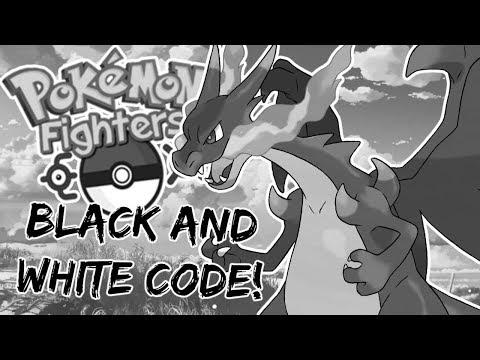 Pokemon Fighters EX - B/W MEGA CHARIZARD X/Y CODE!