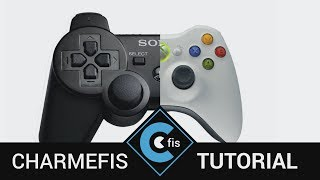 Controller Emulator Tutorial How To Use Ps3 Controller On Pc