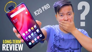 Redmi K20 Pro Full Review - Worth Buying ?? ☹️☹️