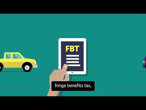 Car fringe benefits (short version)