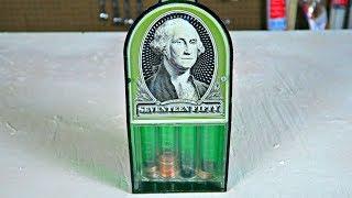 Vintage Coin Bank Sorter