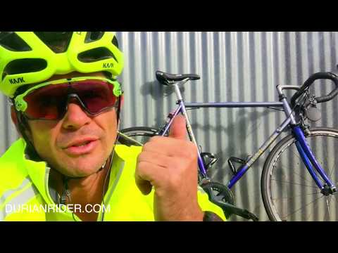 Durianriders Bicycle Collection 🚲1996 Lemond Zurich Reynolds 853