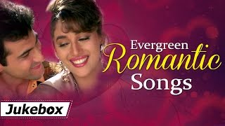 Evergreen Romantic Songs (HD) - Jukebox 6 - 90